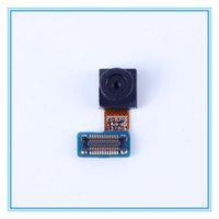 Wholesale Mini Camera Cable - Front Facing Camera Module Flex Cable Replacement for Samsung Galaxy S3 III GT-I9300 S4 GT-i9500 I9505 S5 i9600 G900F S4 Mini Small Camera