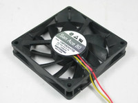 Wholesale sanyo 24v fan for sale - Group buy SANYO P0824H708 DC V A x80x15mm wire mm Server Square cooling fan