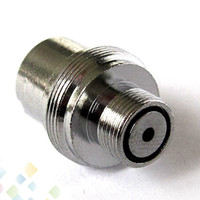 Wholesale E Cig Connectors - Top Quality E Cigarette Adapter 510-ego Adaptor 510 Connector E Cig with Factory Best Price DHL Free