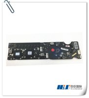 """Wholesale Motherboard Air - Wholesale original 2010 year Motherboard for laptop Air 13"""" A1369 1.86GHz Core 2 Duo logic board"""
