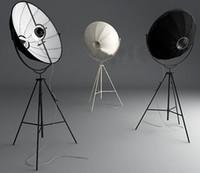 ingrosso interruttore classico-Studio postmoderno lampade da terra a tre gambe design classico photography luci di luce lampade da terra per soggiorno lampade per negozi di abbigliamento