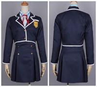 Wholesale yuuki asuna cosplay - Sword Art Online ALO Yuuki Asuna Asuna uniform cosplay halloween cosumes