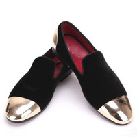 Wholesale wedding men dress new styles for sale - Group buy In the new style the men s velvet shoes and party nobles slip down in the men s apartment