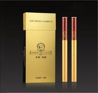 Wholesale Smoking Cessation Products Cigarettes - The count of the Empire of electronic cigarette smoke for genuine steam simulation electronic cigarette smoking cessation products