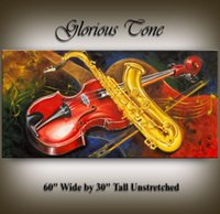Wholesale Modern Paintings Large Size - Framed LARGE GUITAR ART PAINTING modern music artwork home decor gift abstract art Oil Painting Qn Canvas.Multi sizes,Free Shipping Ab053