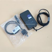 Wholesale 15v Charger - Genuine Microsoft Surface book pro 4 AC Adapter Charger 1706 15V 4A