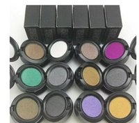 Wholesale Eyeshadow Pigment Palette Wholesale - DHL High Quality New Fashion Makeup Eyeshadow Professional Natural Pigment Eyeshadow Palette Cosmetic Makeup Eye Shadow Colorful