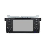 Wholesale Chinese Mobile Lowest Price - low price 7inch Andriod 5.1 Car DVD player for BMW E46 M3 with GPS,Steering Wheel Control,Bluetooth, Radio