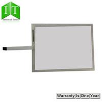 Wholesale touch screen scn resale online - Original NEW E494781 SCN A5 FLT08 Z01 H1 R PLC HMI Industrial touch screen panel membrane touchscreen