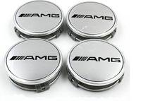 Wholesale wheel cars for sale online - Hot sale mm Car Wheel Center Hub Cover Caps Logo Emblem For Mercedes Benz W203 W210 W211 AMG W204 C E S CLS CLK CLA SLK CLASS