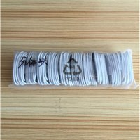 Wholesale I5 Phone Charger - 2017 Phone line for Mac mobile phone data cable charging cable i5   i6 data 1m line charging cable