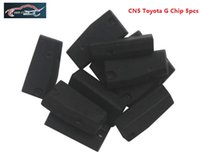 Wholesale Volvo Cars Used - 5pcs x CN5 car key chip copy For Toyota G auto transponder chip YS31 CN5 G Chip Used for CN900 and ND900