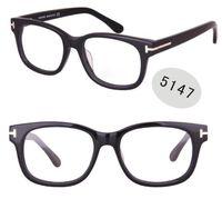Wholesale Eyeglasses Luxury For Men - High Quality AAAAA+ Luxury brand Eyeglasses frame SPEIKO 5147 Plank frame for women &men matching prescription lens with original case