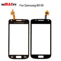 Wholesale Galaxy W Touch - 3.7 inch Touch Screen For Samsung Galaxy W GT i8150 Sensor - Tested Good Working Sensor Digitizer Assembly + Tools