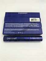 Wholesale Fast Shooting - Real shot Makeup Mascara Chromat Volume Black Waterproof mascara High quality DHL shipping