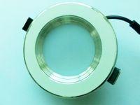 Wholesale Down Light Embedded - WOXIU led down lights size2.5''embedded,saving lights model 3W Input90-260V 50-60Hz output3-12VDC 300mah material aluminum natural white