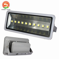 Wholesale Lighting Lamp Shell - IP65 500W led floodlight ,50000LM super bright, Epistar chip,100% Full watt ,thick lamp shell,Outdoor light
