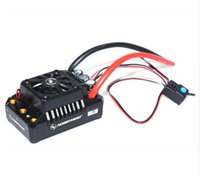 Wholesale Hobbywing Ezrun - Hobbywing EzRun Max6- V3 160A   200A Speed Controller Waterproof Brushless ESC for 1 6 1 5 RC Car F17810