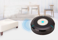 Wholesale Toy Cleaning Supplies - New Random Smart Cleaner Robot Mop Automatic Dust Cleaner AUTO CLEANER ROBOT Japan sweeping robot toy automatic sweep lazy supplies 002936