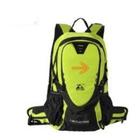 Wholesale outdoor riding backpack bicycle for sale - Group buy Newest Remote Control Bicycle Indicator Safety Signal Turning Light Outdoor Travel Cycling Riding Backpack L Bag Pack