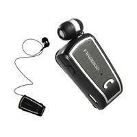 Wholesale Handsfree Cordless Phone - Hands Free Stereo Handfree Sports Handsfree Bluetooth Headset In-ear Earphone Ear Phone Bud Cordless Wireless Headphones Free Shipping