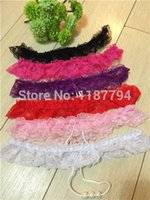 Wholesale Sexy Baby Doll Pink - Women Lady Sexy Erotic Lingerie Baby Dolls G string G-String Thong Underwear Pearl Lace Panties T Back Brand New XD01