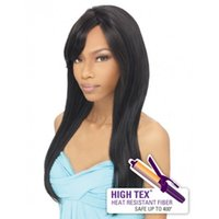 Wholesale More Process - Long Straight Hair Is Full Lace Wig Virgin Brazilian Hair Wig With All The Lace Weaving iIn Front Of Silk processing Glueless FULL LACE WIG