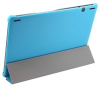 Wholesale leather inch tablet sleeve resale online - Case For Lenovo S6000 Protective Smart cover Leather Tablet For Ideatab S6000H S6000F S6000G inch PU Protector Sleeve Case