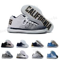 Retro 31 Shattered Backboard Fine Print Banhado Olímpicos EUA Brasil Rio Mens Basketball Shoes Sneakers Retro Retro XXXI 31 Air Sports Shoes