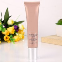 Wholesale N Skin - N@ked9 Skin Miss Major Primer Beauty Balm Liquid Concealer BB Cream Foundation 40ml DNA Repair Oil Free