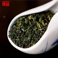 ingrosso cravatte cinesi-250g di Taiwan Tieguanyin Cinese Bellezza Latte Tè Oolong Alte Montagne In Primo Piano Latte Tè Oolong Cravatta Tè Verde Guan Yin Cibo Verde