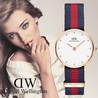 Wholesale clock plates - New Stone small plate Daniel womens Wrist watches 26 Women Watches Luxury Brand Famous Quartz Watch Female Clock Relogio Montre Femme