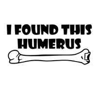 Wholesale Boat Mirror - Car Styling Funny Vinyl I Found This Humerus Vinyl Decal Car Truck Boat Cute Humor Decorative Art sticker