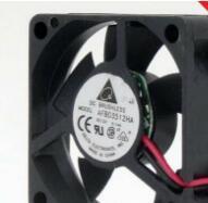 ingrosso cuscinetto a sfere del dispositivo di raffreddamento duro-Raffreddatore CC Delta 3510 a 2 sfere con 12 V 0.14A 2 fili 2 pin per interruttore Hard Disk