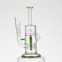 Wholesale Dome 5mm - glass bong, 5mm thickness water pipe ,recycler oil rig good function,high quality bong,giving dome and nail.