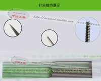 Wholesale acupuncture needle Sterile Acupuncture Needles Single Use box Acupuncture needle brand zhongyantaihe