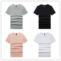 Wholesale Camp Tshirt - T Shirt Men Casual t-shirt Men's Small Horse Short Sleeve tshirt homme jersey Tee Tops 2017 Summer New