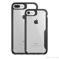 Wholesale Plain Phone Case Cover - 2017 Plain Business Ultra Thin Matte Transparent Phone Cases For iPhone 6 Cover Case For iphone 6 6s Cases Red 0.3mm Phone Bag Capa