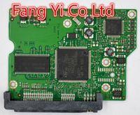 seagate hdd için toptan satış-HDD PCB Seagate Mantık Kurulu, 100504364 REV B, 100504356, 100504354, 100504355, 100504353, ST3320613AS, ST3160813AS, ST3320310CS, 7200rpm