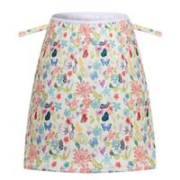 Wholesale Dot Liners - 5pcs Baby Cloth Diaper Pail Liner Nappy Bag Reusable Waterproof Resistant Pail Liner Wet Bag Rubbish Bag