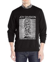 Wholesale Brand Joy - Wholesale-Joy Division Unknown Pleasure 2016 men fashion hoody costume autumn casual harajuku sweatshirt new brand hoodies hiphop top suit