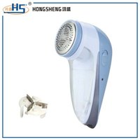 Wholesale Sofa Fabrics China - China Manufacturer Electric Fabric Shaver professional lint remover Hair Bulb Remover Trimmer Shaver for clothes sofa curtain