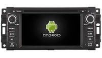 "Wholesale Gps For Dodge Ram - Navirider 2gb RAM quad core android 6.0 Car DVD player for 6.2"" Dodge Chrysler radio stereo GPS navigation head unit 4g lite tape recorder"