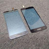 Wholesale Lg Optimus White - For LG Optimus L70 L90 D405N D410 D415 MS232 D320 D321 MS323 Touch Screen Digitizer Replacement Black White