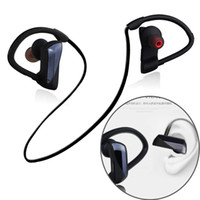 Günstige U12 Kopfhörer Bluetooth Earbud Wireless Kopfhörer V4.1 Sport Stereo Bass In-Ear Noise Cancelling XP7 Sweatproof Headset
