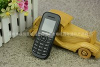 Wholesale Dual Sim Cdma Gsm - Mobile phone E1200M long standby non-intelligent machine 1202 GSM card dual standby multi-language