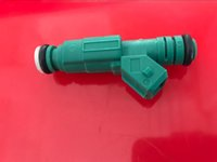 Wholesale Ev6 Injector - 440cc 42lb New Fuel Injector EV6 fit E36 E46 M50 S50 S54 M3 TURBO0281055968