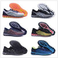 размер обуви см оптовых-2017 новый оригинальный гель-QUANTUM 360 см T6G1N/T5J1N-0990 обесцвечивание кроссовки мужчины высокое качество сапоги спортивные кроссовки размер 40-45