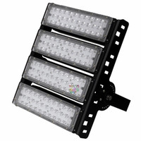 Wholesale Led Field Lighting - outdoor led floodlights 200w led tunnel light for outdoor tunnel   football field   stadium lighting AC 110-265V