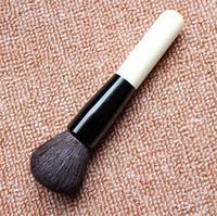 kaliteli marka makyajı toptan satış-Yüksek Kaliteli TAM KAPAK YÜZ FIRÇA Bobi makyaj kahverengi Fırçalar setleri makyaj Marka Vakfı Fırça Ücretsiz DHL Kargo